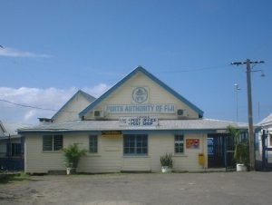 Levuka Post Office
