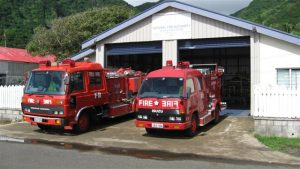 Levuka Fire Station